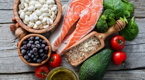 diet for boosting testosterone naturally