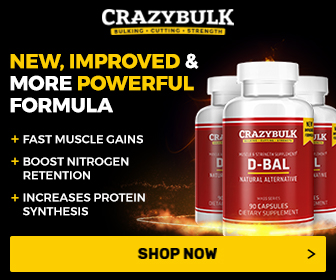 buy crazybulk dbal