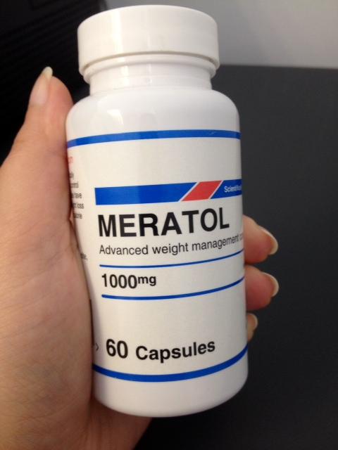meratol- bauer nutrition