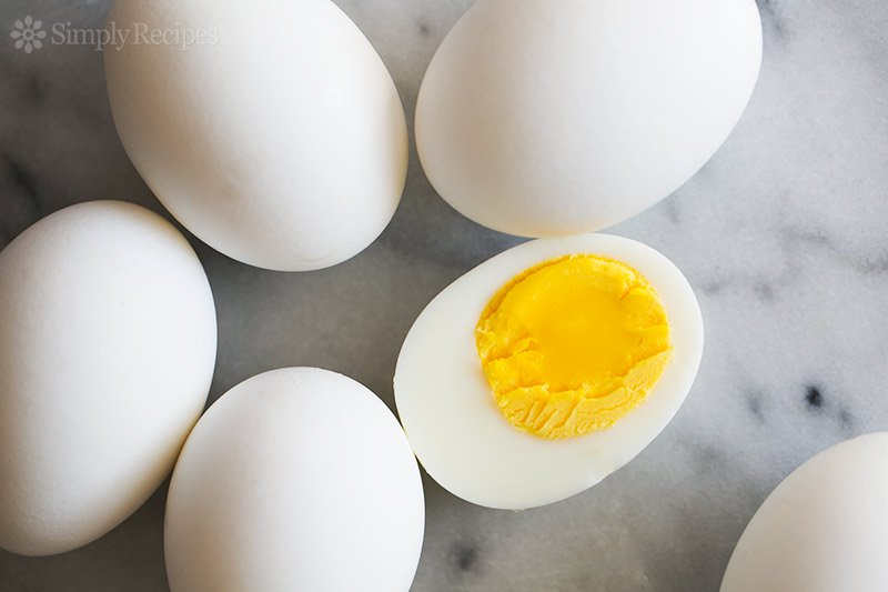 eggs for boosting metabolism