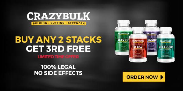 CB bulking stack
