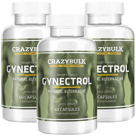 gynectrol by crazy bulk