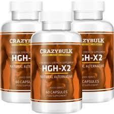 HGH crazybulk