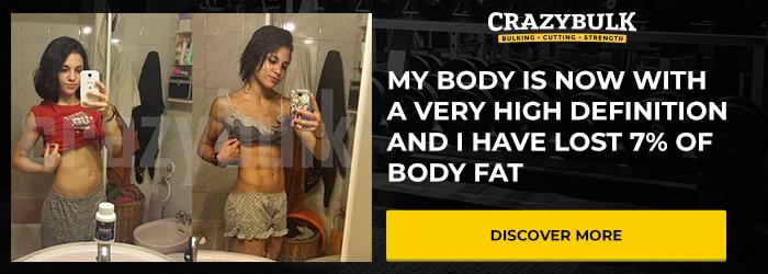 crazy bulk female cutting stack results